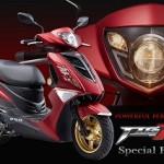 TIGRA125 Special Edition