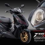 TIGRA150 Special Edition